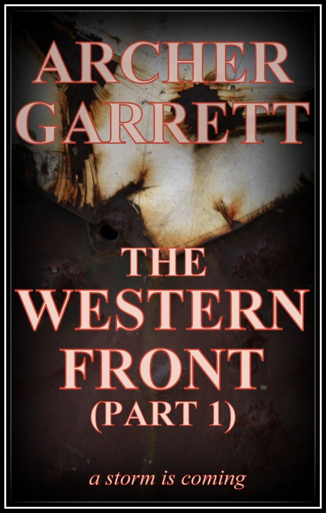 The Western Front by Archer Garrett