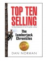 Top Ten Selling – The Lumberjacks  Chronicles by Dan Norman