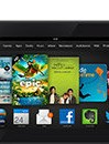 Kindle Fire HD – Replaces 2012 Kindle HD