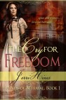 The Cry For Freedom by Jerri Hines