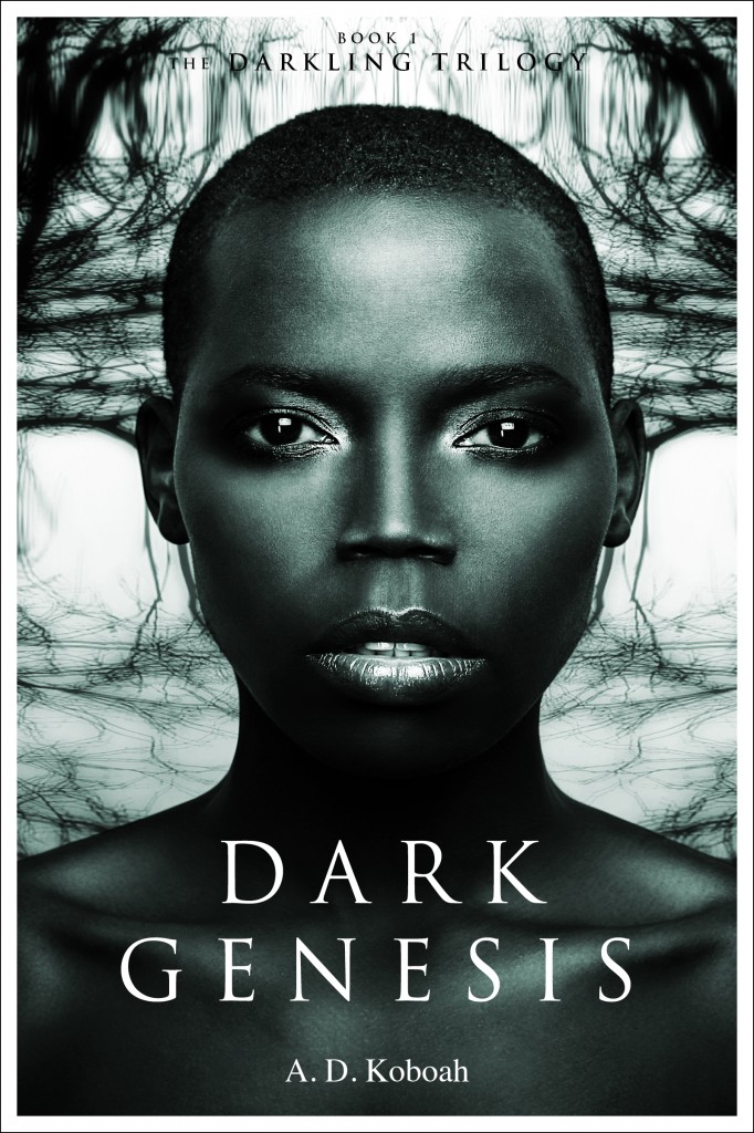 Dark Genesis by A. D. Koboah