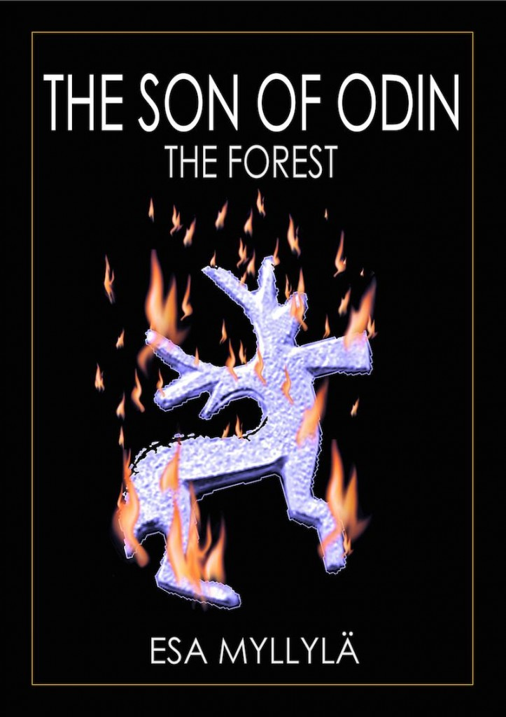 The Son of Odin – The Forest by Esa Myllylä