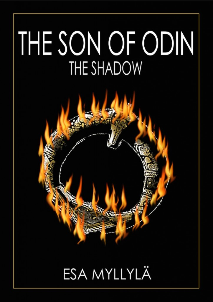 The Son of Odin – The Shadow by Esa Myllylä