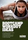 Bootcamp Workout Ideas by