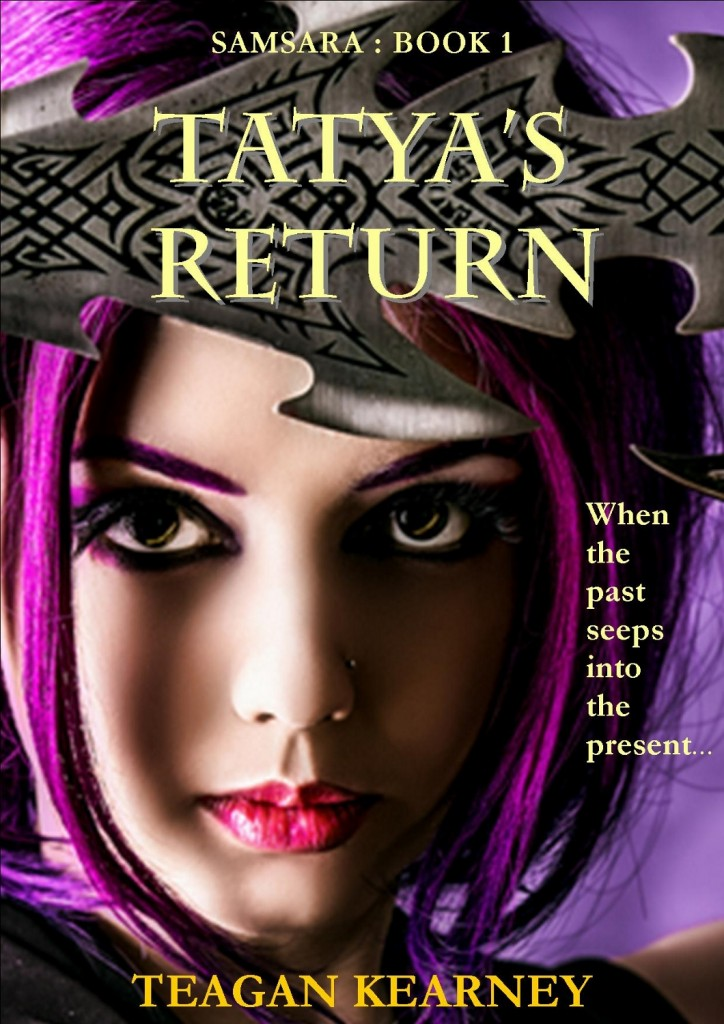 Tatya's Return by Teagan Kearney