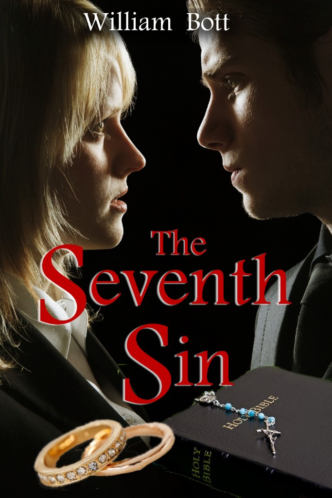 The Seventh Sin by William Bott
