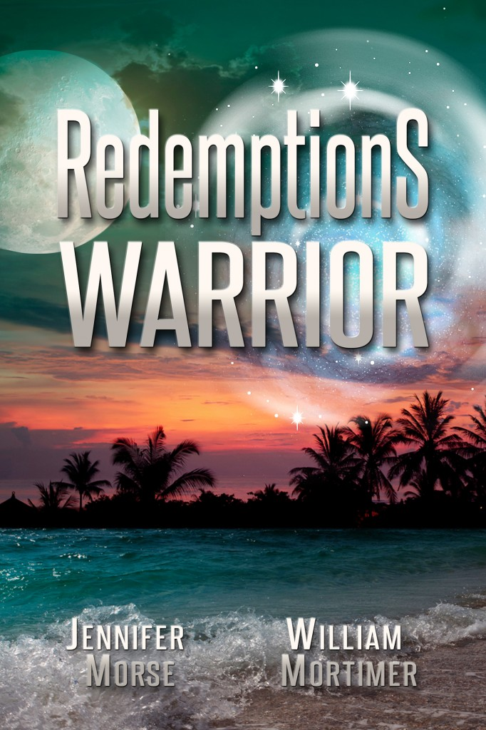 Redemptions Warrior by Jennifer Morse