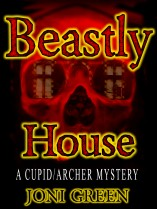 Beastly House by Joni Green
