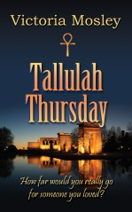 Tallulah Thursday by Victoria Mosley