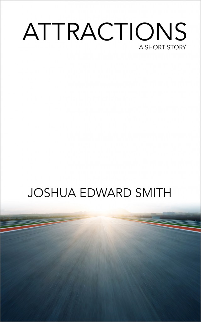 Attractions by Joshua Edward Smith
