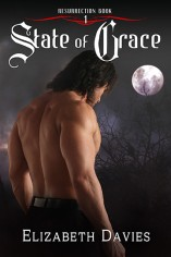 State of Grace by Elizabeth Davies