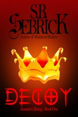 Decoy by S.B. Sebrick