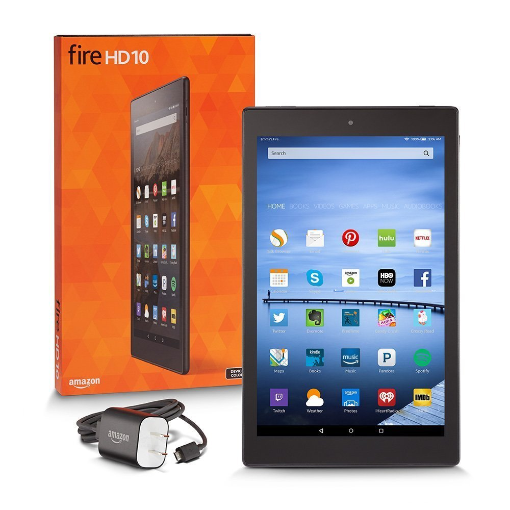 Kindle Fire HD - Black Friday - Free EBooks - FreeBooks.com