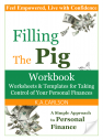 Filling The Pig – Workbook by K.A. Carlson
