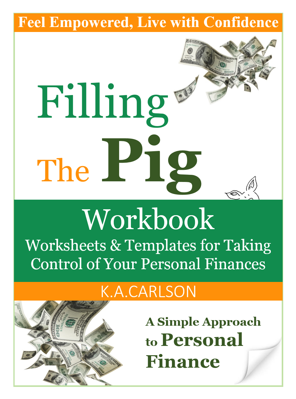 Workbooks workbook live : Filling The Pig – Workbook, by K.A. Carlson | Free Books